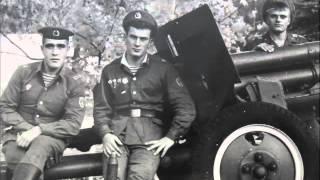 getlinkyoutube.com-ВДВ 108 полк КАУНАС 82-84