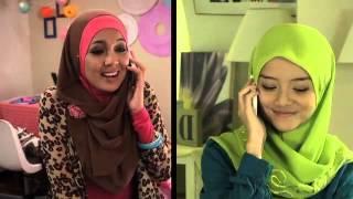 getlinkyoutube.com-Hijabista Bersama Sunsilk Episod 3 - Dunia Lola
