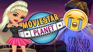 getlinkyoutube.com-BOYFRIEND DRAMA! ~ Movie Star Planet ~