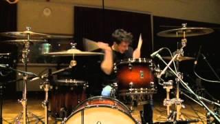 getlinkyoutube.com-Paramore - Misery Business - Drum Cover