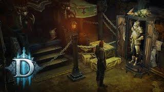 Diablo III - 2.5.0-ás Frissítés