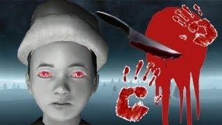getlinkyoutube.com-Elf on the Shelf: A bloody funny Christmas video