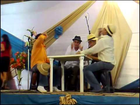 Teatro Cristiano - ZAPATOS PARA JUANITA PARTE 1 - Iglesia Monte Moriah Huaquillas