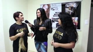 getlinkyoutube.com-Programa Tudo de Bom - Renata Queiroga - KATHIA SALÃO   MEGAHAIR EXPRESS HAIR