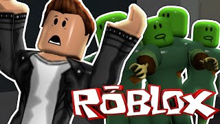 getlinkyoutube.com-Roblox | Zombie Rush | ZOMBIE APOCALYPSE!!