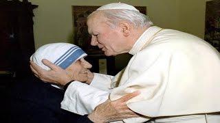 getlinkyoutube.com-Reality of Mother Teresa Exposed By Rajiv Dixit