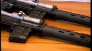 getlinkyoutube.com-Izhmash JSC - Military Weapons (Small Arms)
