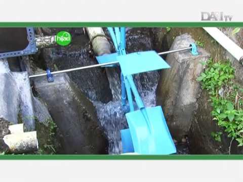 Pembangkit Listrik Air Selokan