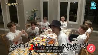 Превью к Run BTS 71 эпизоду [Eng Sub]