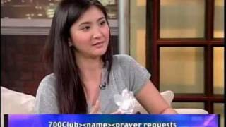 getlinkyoutube.com-The 700 Club Asia | Rica Peralejo-Bonifacio Testimony