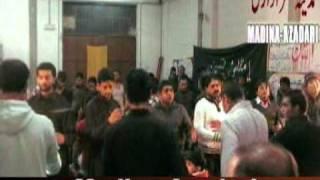 1st Muharram 1433 AH (2011) Macerata ( ITALY )