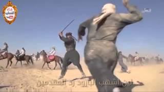 getlinkyoutube.com-شيلة العوازم ( سما سما عطوان ) كلمات/ سلمان بن كويخ .. اداء سعود بن زاروط HD
