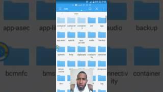 getlinkyoutube.com-Como ver mi contraseñas de wifi en android