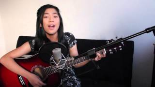 Hello - Adele (Cover) By Maria Aragon