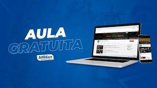 getlinkyoutube.com-Direito Constitucional #01 - Aula Gratuita - AlfaCon