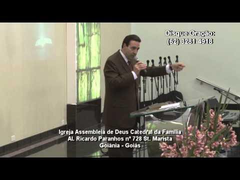 Pr. Roberto de Carvalho - 28/11/2013 - SEMINÁRIO DE ESCATOLOGIA - AULA 02