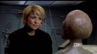 getlinkyoutube.com-Stargate SG1 - The Asgard Give Humanity All Their Technology