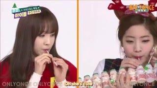 getlinkyoutube.com-[ENG] 151223 MBCevery1 Weekly Idol - TWICE Cut