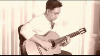 Sa 'Yo Lamang - Guitar Solo