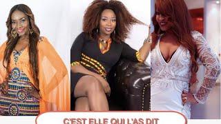 Elle fait des révélations sur Viviane Ndour,Titi ,Coumba Gawlo , c'est elle qui l'as dit