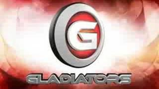 getlinkyoutube.com-Australian Gladiators 2008 Episode 9 Part 3