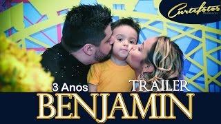 getlinkyoutube.com-Aniversário do Benjamin - 3 anos - Bruna Karla e Bruno Santos.