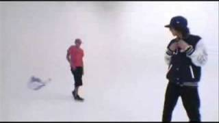 getlinkyoutube.com-Chris Brown & Adam Sevani freestyle dance