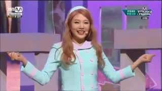 getlinkyoutube.com-Red Velvet Ice Cream Cake Mirrored Dance