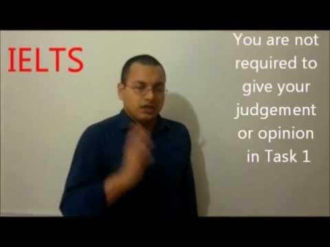 IELTS Writing Task 1 Lesson 1 Academic 8.5 scorer SYED @learnwithsyed