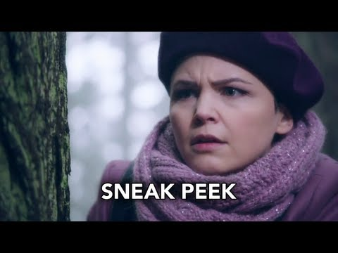"Once Upon a Time 2x15 Sneak Peek ""The Queen Is Dead"" (HD)"