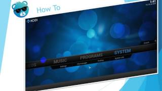 getlinkyoutube.com-How To Install Dragon Streams Video Add on for XBMC   KODI   IPTV