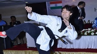 getlinkyoutube.com-Is Tiger Shroff's Kick Better Than Salman's KICK?