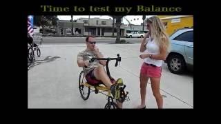 getlinkyoutube.com-Recumbent Bikes Test Rides