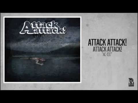 Ac de Attack Attack Letra y Video