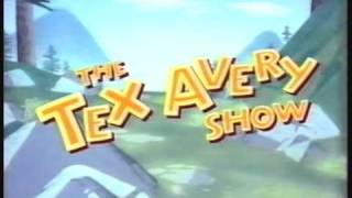 The Tex Avery Show Bumper (We'll Be Back)
