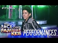 Your Face Sounds Familiar Kids: Sam Shoaf as Prince - Kiss