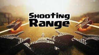 getlinkyoutube.com-Shooting Range: April | Tanki Online