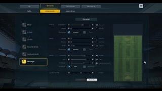 getlinkyoutube.com-Fifa online 3 [Manager] แท็กติกขึ้นดาวทองง่ายๆ