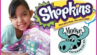 getlinkyoutube.com-Opening Shopkins Cool Casual Collection Playset Season 3 Fashion Spree