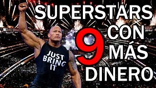 getlinkyoutube.com-Los 9 Luchadores más ricos de la WWE de todos los tiempos   Mundo WWE