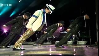 getlinkyoutube.com-Michael Jackson - Smooth Criminal - Live in Munich 1997