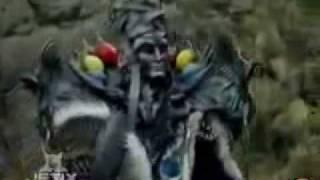 getlinkyoutube.com-Koragg-Leanbow Koragg Aways Fought with Honor reuploaded
