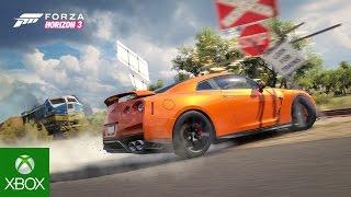 Forza Horizon 3 - Accolades Trailer