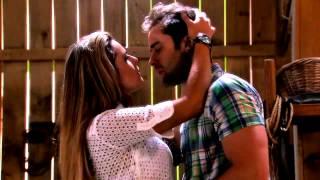 getlinkyoutube.com-Pablo y Veronica - Hacen el amor por primera vez - Tierra de Reyes