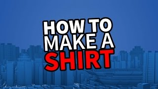 getlinkyoutube.com-ROBLOX Create and Play Tutorial - How to Make a Shirt