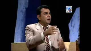 Self-realization - Sagar ko Gagar mein Bharna by Dr. Ashok Kumar on TV ONE (Program-1)