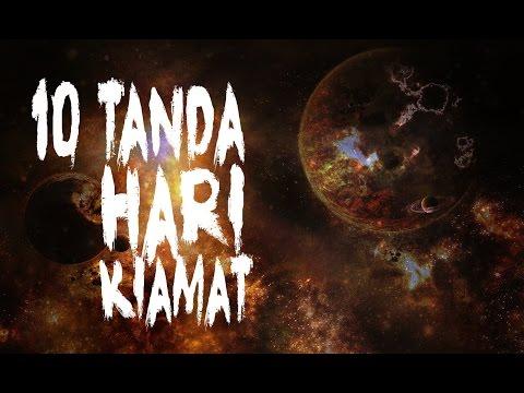 10 Tanda Hari Kiamat, Ust Zulkifli M Ali Lc