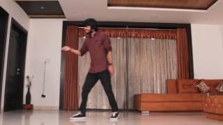 getlinkyoutube.com-Tu jo Mila | Dance Video | Dedicated To My Sister | Vighnesh Sharma | DXB Crew