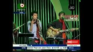 getlinkyoutube.com-Karnafulir Kanna - Madal | কর্ণফুলীর কান্না - মাদল