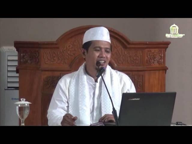 Kekejaman Zionis Israel - Ust Abdullah Hakamsyah
